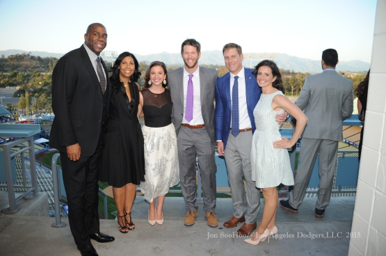 Los Angeles Dodgers Foundation's Inaugural Gala