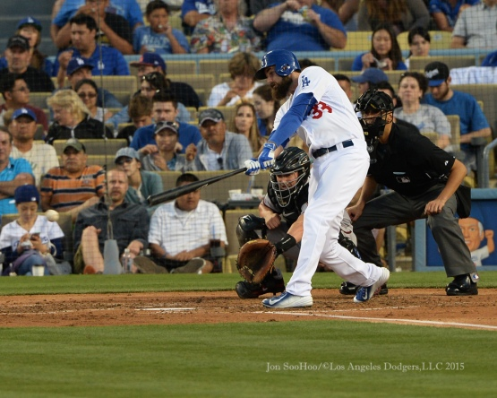 Arizona Diamondbacks vs Los Angeles Dodgers