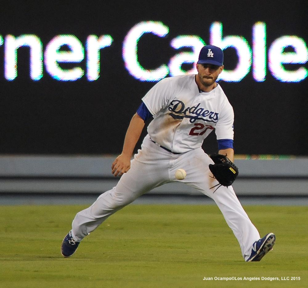Ann Meyers Drysdale « Dodgers Photog Blog