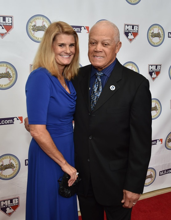 13th Annual Pro Baseball Scouts Foundation Awards Dinner Saturday, January 17,2016 at the Beverly Hilton in Beverly Hills, California. Photo by Jon SooHoo/©Los Angeles Dodgers,LLC 2016