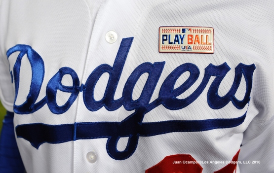 The Dodgers and Los Angeles Dodgers Foundation (LADF) celebrate the inaugural 'PLAY BALL WEEKEND.