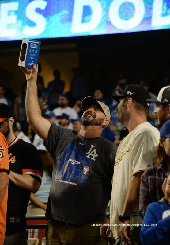A Dodgers fan holds up his Corey Seager bobble head during the game. Jill Weisleder/Dodgers LOS ANGELES - AUGUST 23:  San Francisco Giants against the Los Angeles Dodgers on August 24, 2016 at Dodger Stadium in Los Angeles, California. LOS ANGELES - AUGUST 23:  San Francisco Giants against the Los Angeles Dodgers on August 24, 2016 at Dodger Stadium in Los Angeles, California. LOS ANGELES - AUGUST 23:  San Francisco Giants against the Los Angeles Dodgers on August 24, 2016 at Dodger Stadium in Los Angeles, California. LOS ANGELES - AUGUST 23:  San Francisco Giants against the Los Angeles Dodgers on August 24, 2016 at Dodger Stadium in Los Angeles, California. LOS ANGELES - AUGUST 23:  San Francisco Giants against the Los Angeles Dodgers on August 24, 2016 at Dodger Stadium in Los Angeles, California. LOS ANGELES - AUGUST 24:  San Francisco Giants against the Los Angeles Dodgers on August 24, 2016 at Dodger Stadium in Los Angeles, California. LOS ANGELES - AUGUST 24:  San Francisco Giants against the Los Angeles Dodgers on August 24, 2016 at Dodger Stadium in Los Angeles, California. LOS ANGELES - AUGUST 23:  San Francisco Giants against the Los Angeles Dodgers on August 24, 2016 at Dodger Stadium in Los Angeles, California. LOS ANGELES - AUGUST 23:  San Francisco Giants against the Los Angeles Dodgers on August 24, 2016 at Dodger Stadium in Los Angeles, California. LOS ANGELES - AUGUST 23:  San Francisco Giants against the Los Angeles Dodgers on August 24, 2016 at Dodger Stadium in Los Angeles, California. LOS ANGELES - AUGUST 23:  San Francisco Giants against the Los Angeles Dodgers on August 24, 2016 at Dodger Stadium in Los Angeles, California. LOS ANGELES - AUGUST 24:  San Francisco Giants against the Los Angeles Dodgers on August 24, 2016 at Dodger Stadium in Los Angeles, California. LOS ANGELES - AUGUST 23:  San Francisco Giants against the Los Angeles Dodgers on August 24, 2016 at Dodger Stadium in Los Angeles, California. LOS ANGELES - AUGUST 23:  San Francisco Giants against the Los Angeles Dodgers on August 24, 2016 at Dodger Stadium in Los Angeles, California. LOS ANGELES - AUGUST 23:  San Francisco Giants against the Los Angeles Dodgers on August 24, 2016 at Dodger Stadium in Los Angeles, California. LOS ANGELES - AUGUST 23:  San Francisco Giants against the Los Angeles Dodgers on August 24, 2016 at Dodger Stadium in Los Angeles, California. LOS ANGELES - AUGUST 24:  San Francisco Giants against the Los Angeles Dodgers on August 24, 2016 at Dodger Stadium in Los Angeles, California. LOS ANGELES - AUGUST 23:  San Francisco Giants against the Los Angeles Dodgers on August 24, 2016 at Dodger Stadium in Los Angeles, California. LOS ANGELES - AUGUST 23:  San Francisco Giants against the Los Angeles Dodgers on August 24, 2016 at Dodger Stadium in Los Angeles, California. LOS ANGELES - AUGUST 23:  San Francisco Giants against the Los Angeles Dodgers on August 24, 2016 at Dodger Stadium in Los Angeles, California. LOS ANGELES - AUGUST 23:  San Francisco Giants against the Los Angeles Dodgers on August 24, 2016 at Dodger Stadium in Los Angeles, California. LOS ANGELES - AUGUST 24:  San Francisco Giants against the Los Angeles Dodgers on August 24, 2016 at Dodger Stadium in Los Angeles, California. LOS ANGELES - AUGUST 23:  San Francisco Giants against the Los Angeles Dodgers on August 24, 2016 at Dodger Stadium in Los Angeles, California. LOS ANGELES - AUGUST 23:  San Francisco Giants against the Los Angeles Dodgers on August 24, 2016 at Dodger Stadium in Los Angeles, California. LOS ANGELES - AUGUST 23:  San Francisco Giants against the Los Angeles Dodgers on August 24, 2016 at Dodger Stadium in Los Angeles, California. LOS ANGELES - AUGUST 23:  San Francisco Giants against the Los Angeles Dodgers on August 24, 2016 at Dodger Stadium in Los Angeles, California. LOS ANGELES - AUGUST 23:  San Francisco Giants against the Los Angeles Dodgers on August 24, 2016 at Dodger Stadium in Los Angeles, California. LOS ANGELES - AUGUST 24:  San Francisco Giants against the Los Angeles Dodgers on August 24, 2016 at Dodger Stadium in Los Angeles, California. LOS ANGELES - AUGUST 23:  San Francisco Giants against the Los Angeles Dodgers on August 24, 2016 at Dodger Stadium in Los Angeles, California. LOS ANGELES - AUGUST 23:  San Francisco Giants against the Los Angeles Dodgers on August 24, 2016 at Dodger Stadium in Los Angeles, California. LOS ANGELES - AUGUST 23:  San Francisco Giants against the Los Angeles Dodgers on August 24, 2016 at Dodger Stadium in Los Angeles, California. LOS ANGELES - AUGUST 23:  San Francisco Giants against the Los Angeles Dodgers on August 24, 2016 at Dodger Stadium in Los Angeles, California. LOS ANGELES - AUGUST 23:  San Francisco Giants against the Los Angeles Dodgers on August 24, 2016 at Dodger Stadium in Los Angeles, California. LOS ANGELES - SEPTEMBER 1:  Los Angeles Dodgers Bark In The Park event on September 1, 2012 at Dodger Stadium in Los Angeles, California.LOS ANGELES - AUGUST 24:  San Francisco Giants against the Los Angeles Dodgers on August 24, 2016 at Dodger Stadium in Los Angeles, California. LOS ANGELES - AUGUST 24:  San Francisco Giants against the Los Angeles Dodgers on August 24, 2016 at Dodger Stadium in Los Angeles, California. LOS ANGELES - AUGUST 23:  San Francisco Giants against the Los Angeles Dodgers on August 24, 2016 at Dodger Stadium in Los Angeles, California. LOS ANGELES - AUGUST 23:  San Francisco Giants against the Los Angeles Dodgers on August 24, 2016 at Dodger Stadium in Los Angeles, California. LOS ANGELES - AUGUST 23:  San Francisco Giants against the Los Angeles Dodgers on August 24, 2016 at Dodger Stadium in Los Angeles, California. LOS ANGELES - AUGUST 23:  San Francisco Giants against the Los Angeles Dodgers on August 24, 2016 at Dodger Stadium in Los Angeles, California. LOS ANGELES - AUGUST 24:  San Francisco Giants against the Los Angeles Dodgers on August 24, 2016 at Dodger Stadium in Los Angeles, California. LOS ANGELES - AUGUST 23:  San Francisco Giants against the Los Angeles Dodgers on August 24, 2016 at Dodger Stadium in Los Angeles, California. LOS ANGELES - AUGUST 23:  San Francisco Giants against the Los Angeles Dodgers on August 24, 2016 at Dodger Stadium in Los Angeles, California. LOS ANGELES - AUGUST 23:  San Francisco Giants against the Los Angeles Dodgers on August 24, 2016 at Dodger Stadium in Los Angeles, California. LOS ANGELES - AUGUST 23:  San Francisco Giants against the Los Angeles Dodgers on August 24, 2016 at Dodger Stadium in Los Angeles, California. LOS ANGELES - AUGUST 24:  San Francisco Giants against the Los Angeles Dodgers on August 24, 2016 at Dodger Stadium in Los Angeles, California. LOS ANGELES - AUGUST 23:  San Francisco Giants against the Los Angeles Dodgers on August 24, 2016 at Dodger Stadium in Los Angeles, California. LOS ANGELES - AUGUST 23:  San Francisco Giants against the Los Angeles Dodgers on August 24, 2016 at Dodger Stadium in Los Angeles, California. LOS ANGELES - AUGUST 23:  San Francisco Giants against the Los Angeles Dodgers on August 24, 2016 at Dodger Stadium in Los Angeles, California. LOS ANGELES - AUGUST 23:  San Francisco Giants against the Los Angeles Dodgers on August 24, 2016 at Dodger Stadium in Los Angeles, California. LOS ANGELES - AUGUST 24:  San Francisco Giants against the Los Angeles Dodgers on August 24, 2016 at Dodger Stadium in Los Angeles, California. LOS ANGELES - AUGUST 23:  San Francisco Giants against the Los Angeles Dodgers on August 24, 2016 at Dodger Stadium in Los Angeles, California. LOS ANGELES - AUGUST 23:  San Francisco Giants against the Los Angeles Dodgers on August 24, 2016 at Dodger Stadium in Los Angeles, California. LOS ANGELES - AUGUST 23:  San Francisco Giants against the Los Angeles Dodgers on August 24, 2016 at Dodger Stadium in Los Angeles, California. LOS ANGELES - AUGUST 23:  San Francisco Giants against the Los Angeles Dodgers on August 24, 2016 at Dodger Stadium in Los Angeles, California. LOS ANGELES - AUGUST 23:  San Francisco Giants against the Los Angeles Dodgers on August 24, 2016 at Dodger Stadium in Los Angeles, California. LOS ANGELES - AUGUST 24:  San Francisco Giants against the Los Angeles Dodgers on August 24, 2016 at Dodger Stadium in Los Angeles, California. LOS ANGELES - AUGUST 23:  San Francisco Giants against the Los Angeles Dodgers on August 24, 2016 at Dodger Stadium in Los Angeles, California. LOS ANGELES - AUGUST 23:  San Francisco Giants against the Los Angeles Dodgers on August 24, 2016 at Dodger Stadium in Los Angeles, California. LOS ANGELES - AUGUST 23:  San Francisco Giants against the Los Angeles Dodgers on August 24, 2016 at Dodger Stadium in Los Angeles, California. LOS ANGELES - AUGUST 23:  San Francisco Giants against the Los Angeles Dodgers on August 24, 2016 at Dodger Stadium in Los Angeles, California. LOS ANGELES - AUGUST 23:  San Francisco Giants against the Los Angeles Dodgers on August 24, 2016 at Dodger Stadium in Los Angeles, California.